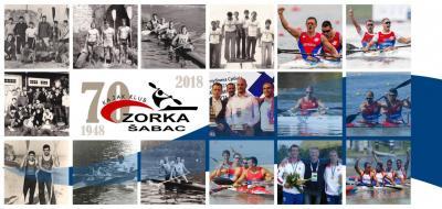70 godina KK Zorka